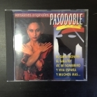 Pasodoble CD (VG+/M-)