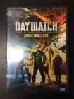Day Watch (director's cut) DVD (M-/M-) -toiminta-
