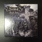 Coffins - Buried Death CD (M-/VG+) -doom metal/death metal-