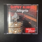 Gipsy Kings - Allegria CD (VG/M-) -flamenco-