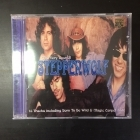 Steppenwolf - The Very Best Of CD (VG+/M-) -hard rock-