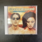 Basic Element - Star Tracks CD (VG/VG+) -dance-