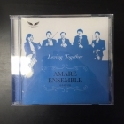 Amare Ensemble - Loving Together CD (M-/M-) -klassinen-