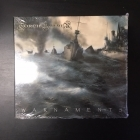 Torchbearer - Warnaments CD (avaamaton) -death metal/thrash metal-