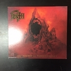 Death - The Sound Of Perseverance (remastered) 2CD (M-/VG+) -death metal-