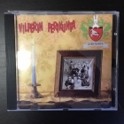 Vilperin Perikunta - Gloria Vilperum CD (VG/VG) -pop rock-