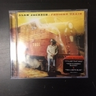 Alan Jackson - Freight Train CD (VG+/M-) -country-