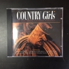 Country Girls (25 Legendary Country Classics) CD (VG+/M-)