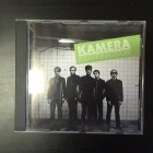 Kamera - Resurrection CD (M-/M-) -synthpop-