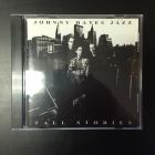Johnny Hates Jazz - Tall Stories CD (M-/M-) -pop-