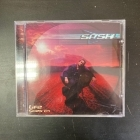 Sash! - Life Goes On CD (VG/M-) -trance-