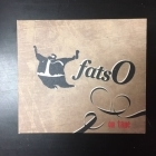 FatsO - On Tape CD (M-/M-) -blues/jazz-