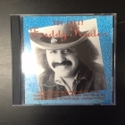Freddy Fender - The Great Freddy Fender CD (VG+/M-) -country-