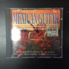 Los Poetas De La Guitarra - The Best Of Mexican Guitar Vol.1 CD (VG/VG+) -folk-