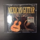 Los Poetas De La Guitarra - The Best Of Mexican Guitar Vol.3 CD (VG+/M-) -folk-
