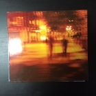 Beacon St. Radiants - First Degree Desperation CDEP (VG+/VG+) -indie pop-
