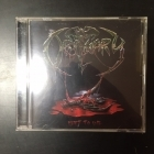 Obituary - Left To Die (limited edition) CDEP (VG+/M-) -death metal-