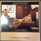 Barbra Streisand - A Collection Greatest Hits...And More LP (VG+/VG+) -pop-