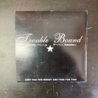 Trouble Bound - Just Had The Money And Time For This CDEP (VG+/VG+) -punk rock-