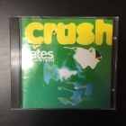 Bates Unlimited - Crush CD (VG+/VG+) -alt rock-