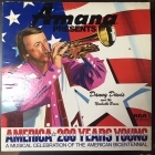 Danny Davis And The Nashville Brass - America 200 Years Young LP (VG+-M-/VG) -country-
