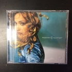 Madonna - Ray Of Light CD (VG+/M-) -pop-