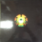 Unidad Sasao - The Skin I'm In (limited edition/green) LP (M-/VG+) -experimental/electro-