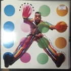 Candyman - Ain't No Shame In My Game LP (VG+-M-/VG+) -hip hop-