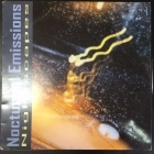 Nocturnal Emissions - Nightscapes (limited edition) LP (VG+-M-/VG+) -dark ambient-