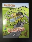 Praise Club - Roadtrip CD (VG+/VG+) -lastenmusiikki/gospel-