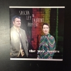 Sascha Ley & Laurent Payfert - The Wee Hours CD (VG+/M-) -jazz-