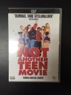 Not Another Teen Movie DVD (VG+/M-) -komedia-
