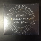 Dallahan - Matter Of Time CD (avaamaton) -folk-