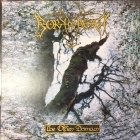 Borknagar - The Olden Domain LP (VG+/M-) -prog black metal-