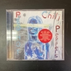 Red Hot Chili Peppers - By The Way CD (VG/M-) -alt rock-