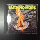 Faith No More - The Real Thing CD (M-/M-) -alt metal-