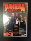 Pantera - 3 Vulgar Videos From Hell 2DVD (VG-VG+/M-) -groove metal- (NTSC)