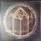 Soil Bleeds Black - Mirror Of The Middle Ages (limited edition) LP (M-/M-) -dark ambient-