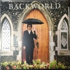 Backworld - All That Remains (limited edition) 12'' EP (VG+/VG+) -neofolk-