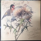 Les Paradisiers - More Tales From The Garden LP (VG+/M-) -dark cabaret-