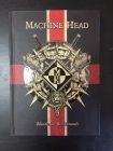 Machine Head - Bloodstone & Diamonds (limited edition mediabook) CD (VG+/M-) -groove metal-