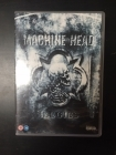 Machine Head - Elegies DVD (VG/M-) -groove metal-
