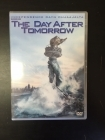 Day After Tomorrow DVD (VG/M-) -toiminta-