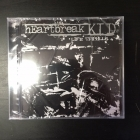 Heartbreak Kid - Life Thrills CD (avaamaton) -hardcore-