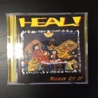 Heal! - Shaman Get It! CD (M-/M-) -alt rock-