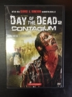 Day Of The Dead 2 - Contagium DVD (M-/M-) -kauhu-