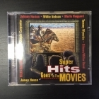 Super Hits Goes To Movies CD (M-/M-)