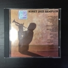 Sonet Jazz Sampler CD (M-/VG+)