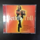Jethro Tull - The Collection CD (M-/M-) -prog rock-