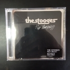 Stooges - The Weirdness CD (M-/VG+) -garage rock-